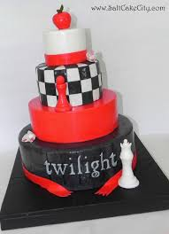 salt cake city twilight cake for mom once upon a time vs