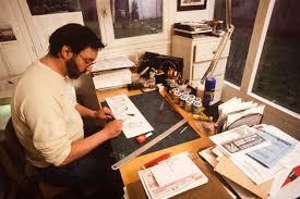 bureau dessinateur portrait de coureuil dans bureau pictures getty images