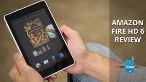amazon black friday kindle fire hd amazon fire hd 6 review youtube
