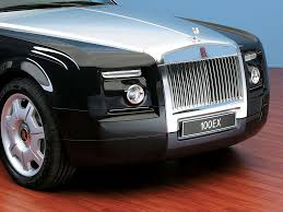roll royce concept 2004 rolls royce 100ex concept rolls royce supercars net