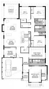 home theater floor plans the pescara home design commodore homes home theatre hacks