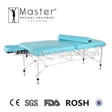 master massage equipment table master massage 30 calypso lx ultra aluminum folding lightweight