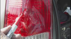 where can i get my tail light fixed tail light repair how to fix broken tail light at home