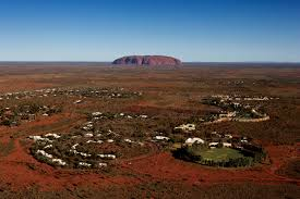 Voyages Desert Gardens Hotel Ayers Rock by Voyages Indigenous Tourism Australia