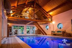chambre d hote avec piscine int駻ieure cigales et cigalons chambre d hotes piscine int rieure hote