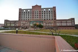 chinese 5 star hotel and casino in rason abandoned kansai