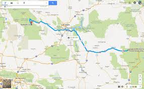 Map Of Death Valley Atlanta To Seattle Road Trip Day 7 Almost Dead In Death Valley