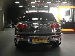 youtube jhonny lexus mini clubman miniclubman f54 car carwrap tintyourcar