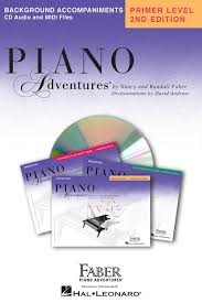 primer level product categories faber piano adventures