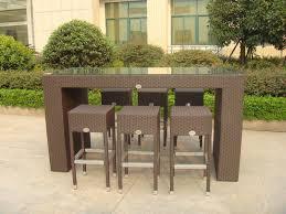 resin outdoor bar sets home decor interior exterior