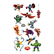 superhero symbols images category super hero squad tags wall