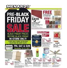 menards black friday 2017 ads deals and sales