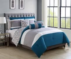 bedding gray and tealueen bedding setsteal grey sets crib