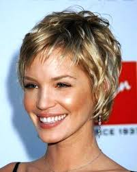 unique s hairstyles for short fine straight hair over short