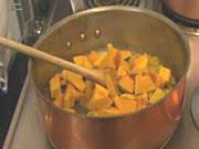cuisiner la citrouille l épicerie zone télévision radio canada ca
