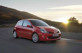 renault sport interior 2007 renault clio rs review top speed