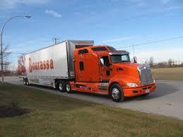 kenworth truck accessories transport bourassa u2013 fleet of vehicules u2013 trucks