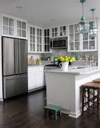 kitchen decorating kitchen design for small space townhouse
