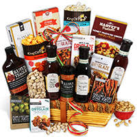 gourmet food gift baskets by gourmetgiftbaskets com