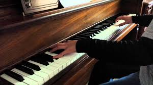 halloween theme song piano cover michael myers youtube