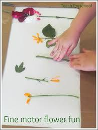 14 fun flower activities for preschoolers teach preschool