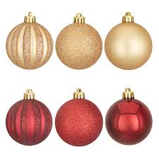 tree decorations baubles lewis