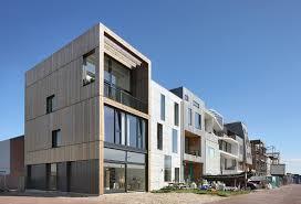 Prefab Buildings Prefabricated Buildings Archives Minimal Blogs House In Amsterdam