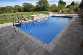 Aqua Pools line