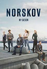 Noerdic Dk Ny Trailer Plakater by Norskov Tv Series 2015 U20132017 Imdb