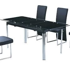 table cuisine avec rallonge table cuisine avec rallonge table cuisine noir table a manger seule