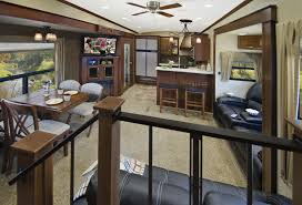 Puma 5th Wheel Floor Plans by Rv With Bunk Beds Floor Plans 2 Bedroom Fifth Wheel Floor Plans