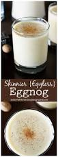 martini eggnog skinnier eggless eggnog recipe skinny keto holiday and