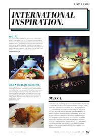 cambs cuisine cambridge edition november by bright publishing issuu