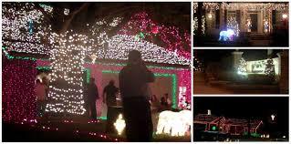 palm harbor christmas lights palm harbor neighborhoods indian trails wins christmas 2009 again