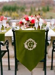 Diy Wedding Chair Covers Burlap Chair Covers For A Rustic Wedding One For The Bride And
