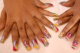 simple nail designs for short nails nail designs for you