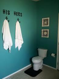 teal bathroom ideas anchor bathroom decor lightandwiregallery
