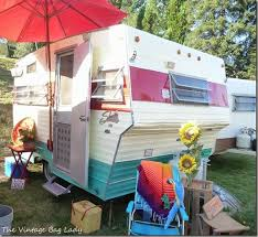 192 best vintage trailers camping and glamping images on