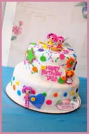 lalaloopsy cake cakecentral