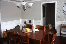 wallpaper ideas for dining room wallpaper for dining room and photos madlonsbigbear com