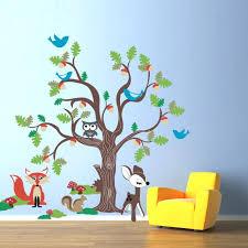 Large Nursery Wall Decals Large Nursery Wall Decals Gutesleben