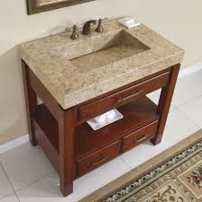 getting creative with bathroom vanities with sinks designs 2017