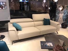 canape qualite aston de bontempi divani la qualité le design et le confort made