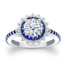 engagement rings sapphire images Barkev 39 s blue sapphire engagement ring 7969lbs barkev 39 s jpg
