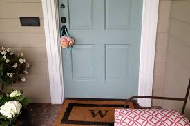 sherri cassara designs a great front door