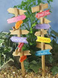 Fairy Garden Ideas For Kids by Diy Trends Fairy Houses Etsy