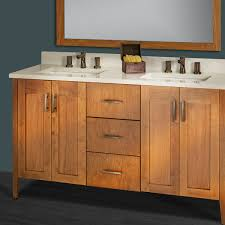 how to clean wood cabinets in bathroom bathroom vanities cabinets made in the us strasser