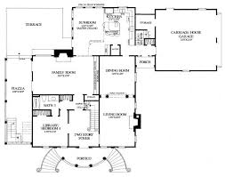 Floor Plans With Garage Homes Zone Floor Plans With Garage