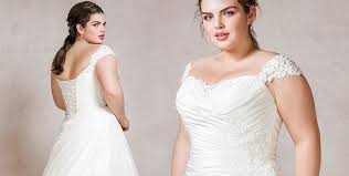 wedding dresses for larger our essential guide to wedding dress shapes wed2b