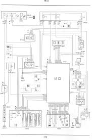 c3 wiring diagrams citroen wiring diagrams instruction
